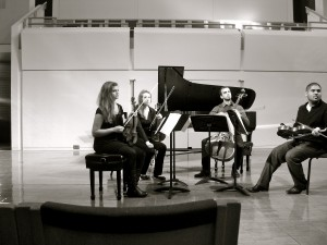 Chamber Music North Park University